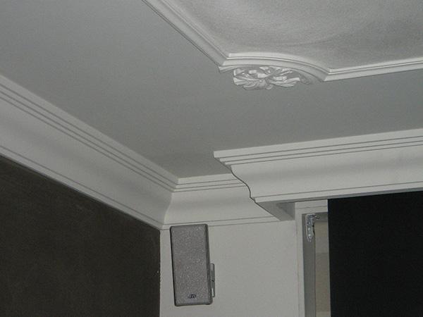 Sier for Plafond sierlijst