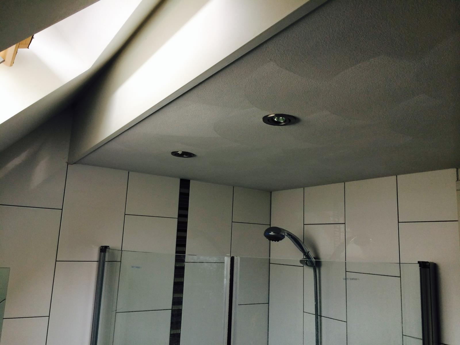 Badkamer Plafond Latex : Plafond in badkamer. great plafond in badkamer with plafond in